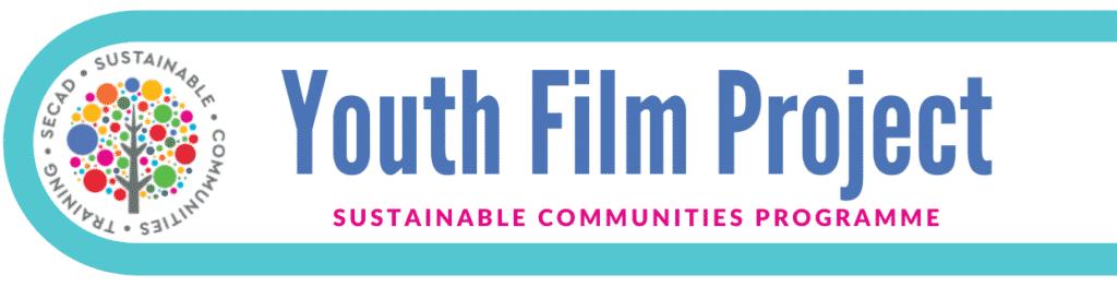 Youth Film Logo min | www.secad.ie | SECAD Partnership CLG